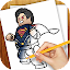 Free Download Learn to Draw Lego Superheroes APK for Samsung