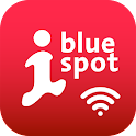 bluespot Düsseldorf City Guide icon