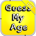 Guess My Age lite icon