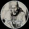 Shri Sai Bavani logo