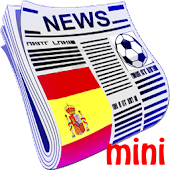 Prensa España MINI