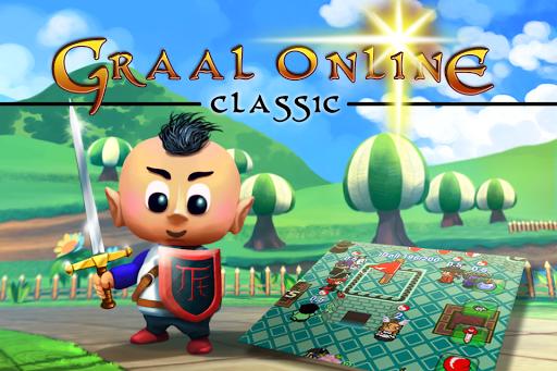GraalOnline Classic 1.7 Cheat screenshots 1