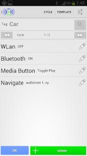 NFC ReTag PRO - screenshot thumbnail