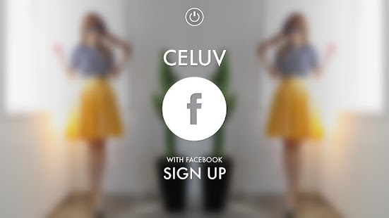 CELUV Style,Fashion,Shop,Model - screenshot thumbnail