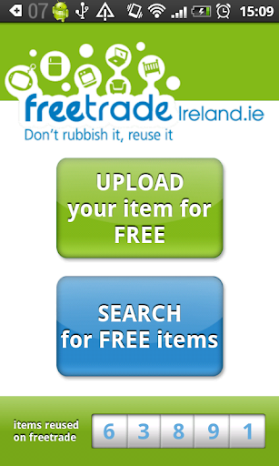 FreeTrade Ireland