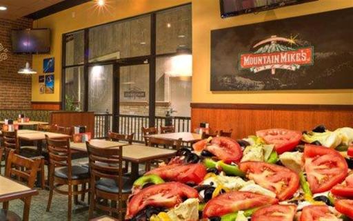 【免費生活App】Mountain Mikes Pizza Fresno-APP點子