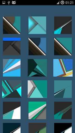 玩免費個人化APP|下載Material Design Wallpapers app不用錢|硬是要APP