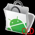 OldMarketLauncher logo