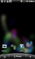 Screenshot of Colors Live Wallpaper