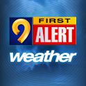 KCRG First Alert Weather icon