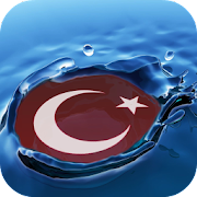 Turkish Flag Live Wallpaper