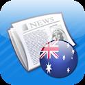 Australia News logo