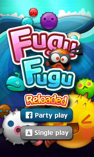 FuguFugu Puzzle Reloaded