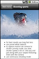 Screenshot of DSLR Camera - Photo Guide Free