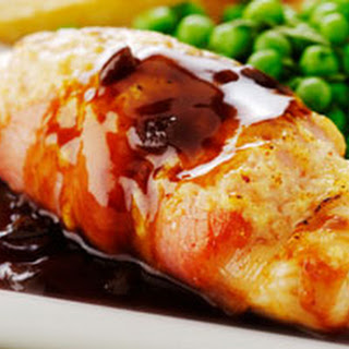Golden Syrup Sauce Chicken Recipes.