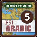 FSI Levantine Arabic icon