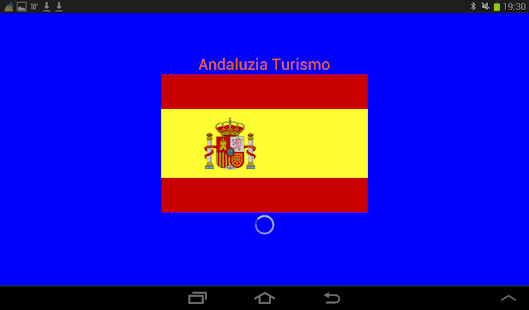 Andaluzia Turismo- screenshot thumbnail