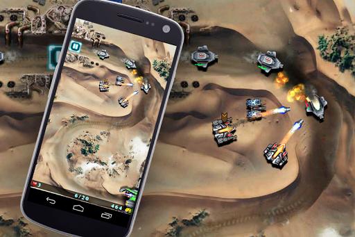 Galaxy Defense - Strategy Game  PC u7528 3