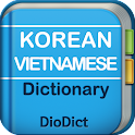 Vietnamese-Korean Dictionary logo