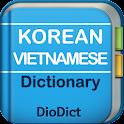 Vietnamese-Korean Dictionary logo