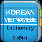 Vietnamese-Korean Dictionary icon