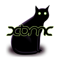 Spooky XBMC icon