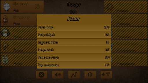 Poopy Clickers