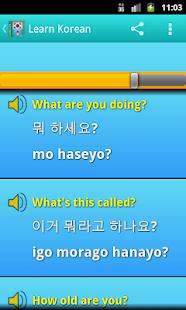 Learn Korean Language Pro