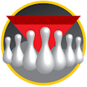Touch Bowling logo