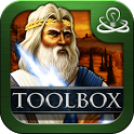Grepolis Toolbox icon