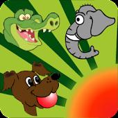 Animal Puzzle Bangla