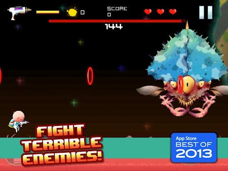 DOT - Space Hero 1.03 screenshot 38155