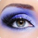 Eye makeup tips icon