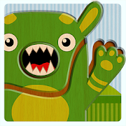 Cutie Monsters HD