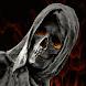 Grim Reaper 2D Live Wallpaper