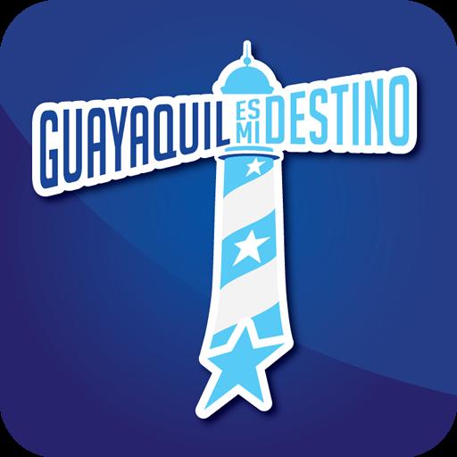 Guayaquil es mi Destino LOGO-APP點子