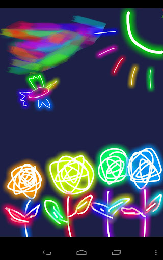 Kids Doodle - Color & Draw 1.7.2.1 screenshots 2