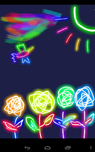 Screenshots of Kids Doodle - Color & Draw for iPhone