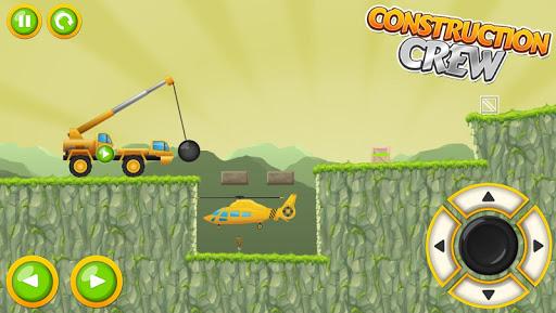 Construction Crew  screenshots EasyGameCheats.pro 4