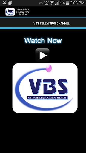 VBS Television - Vietnamese TV