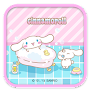 Cinnamoroll Bubble Bath APK icon