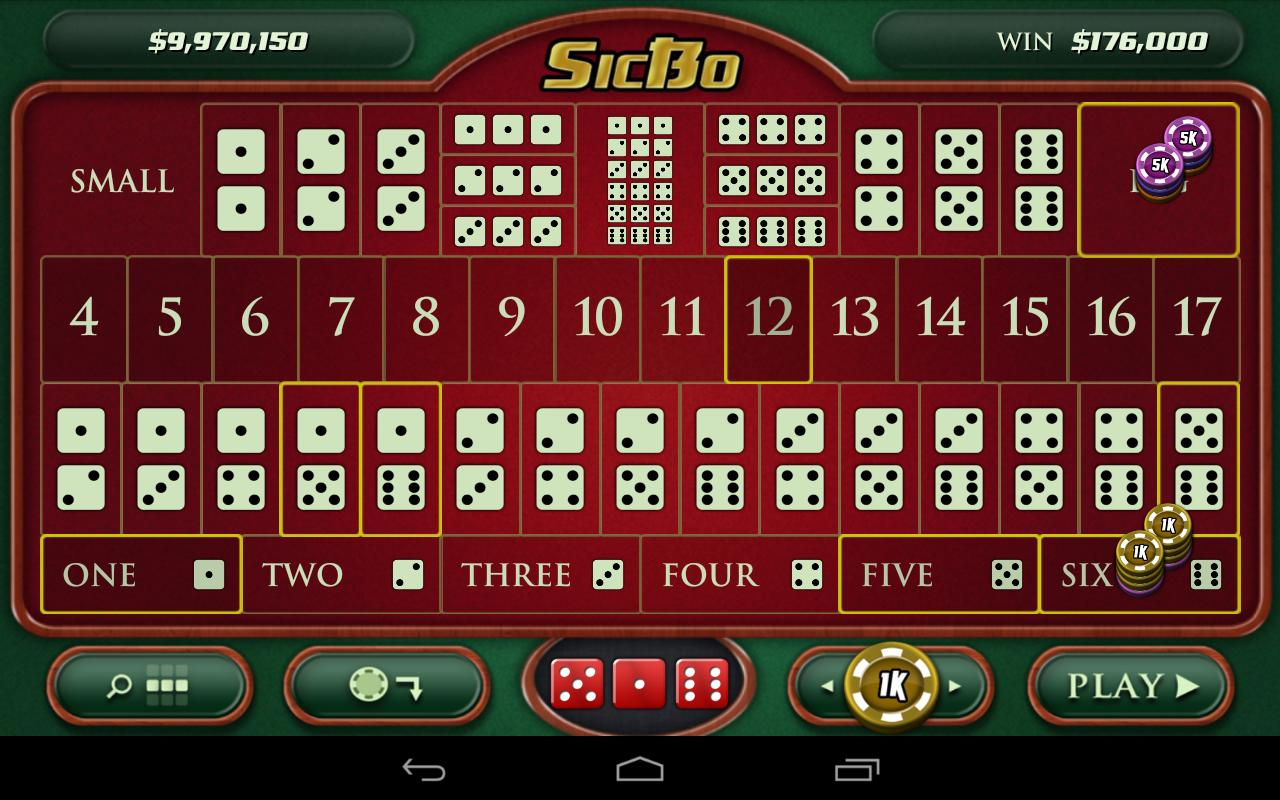 casino online games casino games dice