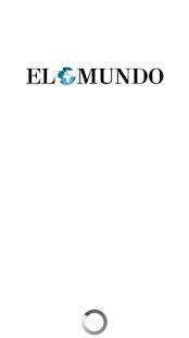 El Mundo- screenshot thumbnail
