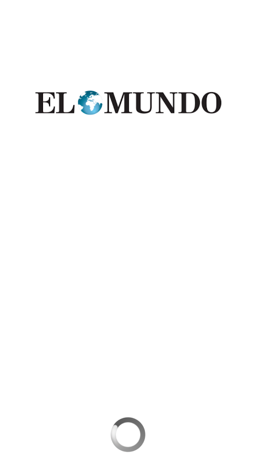 El Mundo - screenshot