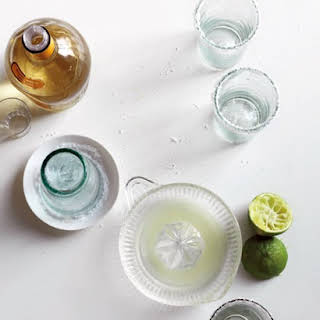 Tequila and Tonic.