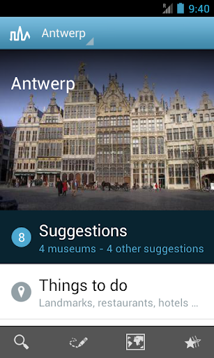 Antwerp Travel Guide Triposo
