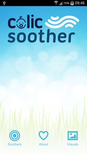 Colic Soother Pro