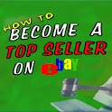 How To Become A Seller On Ebay logo