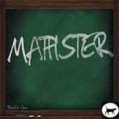 Mathster - the best Math game