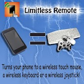 Limitless Remote